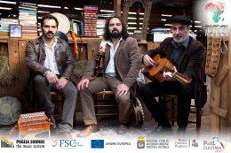 Télamuré Visa For Music