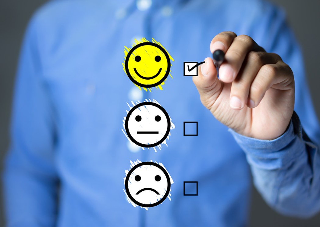 invoice customer satisfaction - Customer satisfaction and invoice excellence