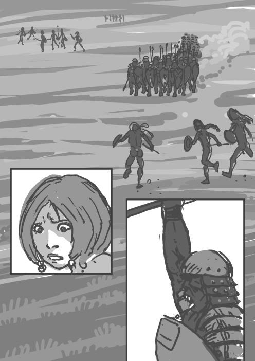 Crossroads Battle #3