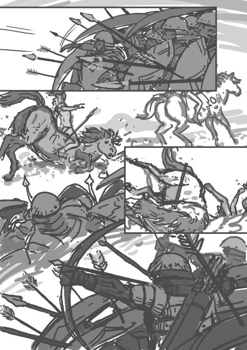 Crossroads Battle #8