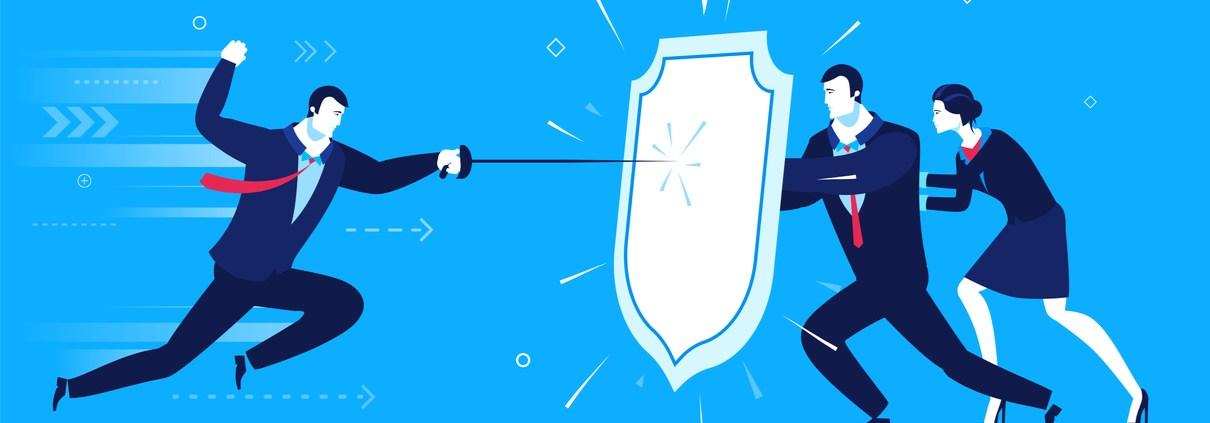 Extra Veilig Internet (EVI) als nieuwe afweermethode!