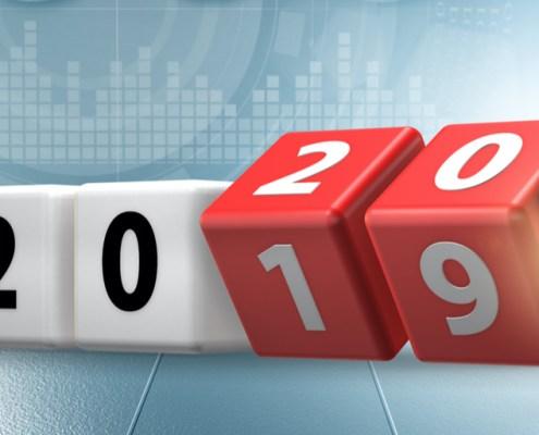 De ICT Wereld Draait Door, ook in 2020!
