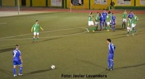 CD Goleta y UD San Fernando