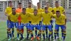LAS PALMAS ATLETICO 15-16