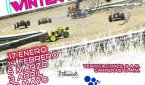 CARTEL CLUB RC JARAQUEMADA I WINTER SERIES 1/8 TT GAS 2016