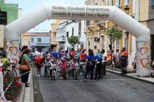 Escuelas de Ciclismo