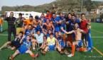 Pulido VS Tacoronte