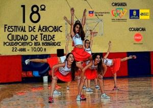 18º Festival Insular