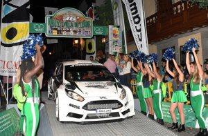 37 Rallye
