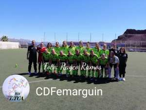CD Femarguín
