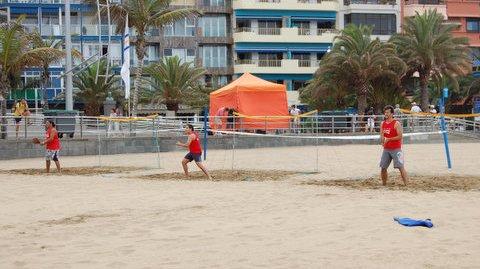 Palas de Playa