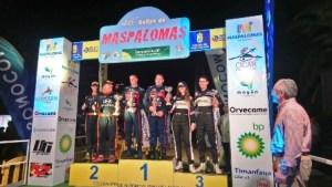 Rallye de Maspalomas