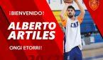 Basket Navarra