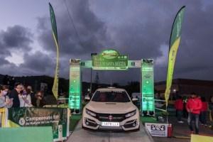 XXXVII Rallye Villa