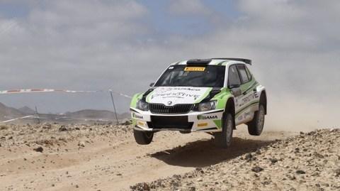 XXIII Rallye Isla