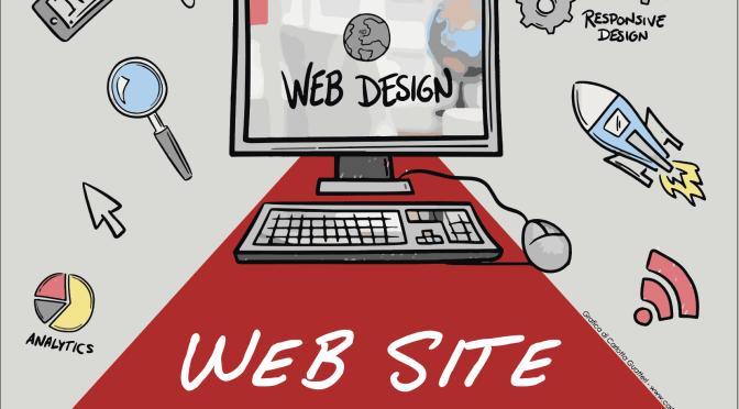 Creazione Siti Internet, Grafica e PEC (email certificata)
