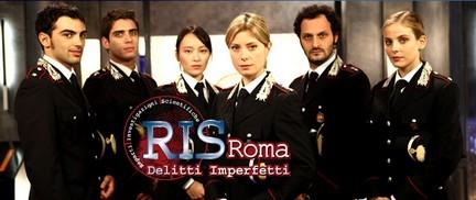 Ris – Roma Delitti imperfetti: ecco due video inediti che non vedrete in onda