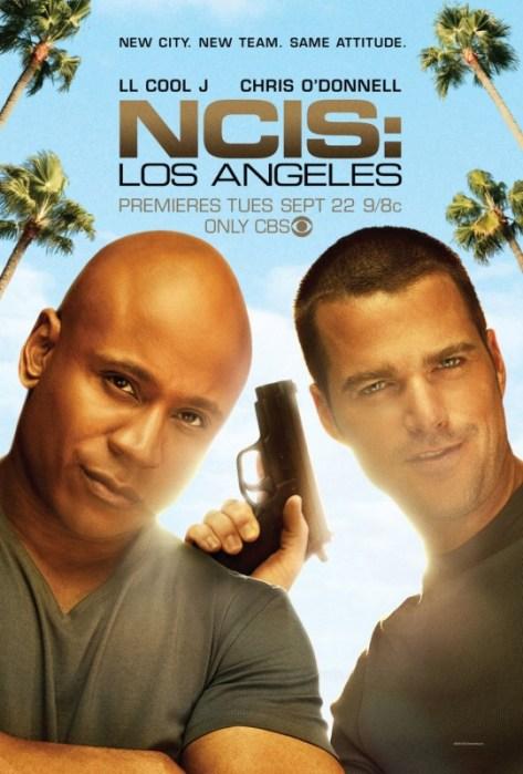 Series Preview: NCIS – Los Angeles: lo spin-off dell'anno sbarca su Rai 2: fotogallery e promo