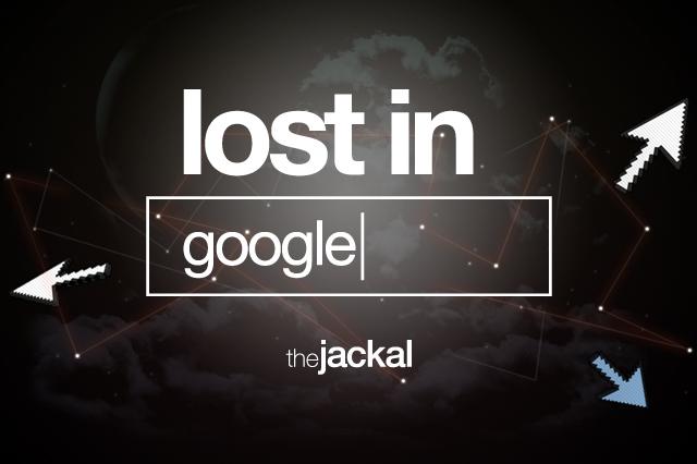 Lost in Google: la nuova web serie interattiva di You tube - Il 1° episodio Forever Alone 1