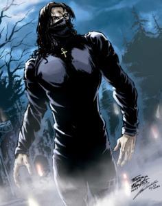 adam kadmon  Mistero: il mitico Adam Kadmon diventa un fumetto   Teleblog