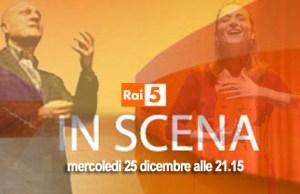 """""""La buona novella"""", il teatro in prima serata su Rai 5 con Lina Sastri e Claudio Bisio 1"""