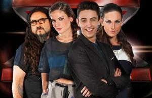 X Factor 7 (Il Fenomeno)  - Michele Bravi, Violetta e gli Ape Escape scalano la classifica di iTunes con i loro inediti. Bene anche Mika e Morgan! Tornano in classifica anche Giorgia, Elisa e Mario Biondi ospiti ieri sera. 5