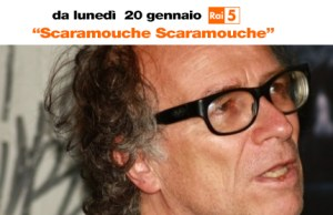 Scaramouche Scaramouche, il nuovo programma di Enrico Ghezzi per Rai 5 10