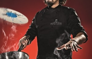 """""""Alessandro Borghese – Musica da chef"""", dal 21 marzo su Sky Uno in esclusiva 2"""