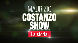 Maurizio Costanzo show - La storia: dal 9 maggio ogni venerdi e domenica su Mediaset Extra 2