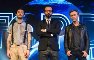 Top Dj, anticipazioni seconda puntata del 20 maggio 2014 su Sky Uno 3