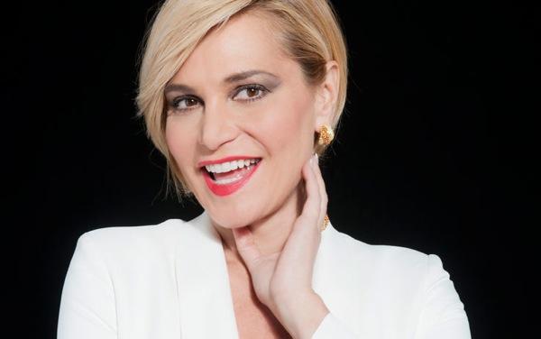 Simona Ventura rimane a Sky ma su Foxlife