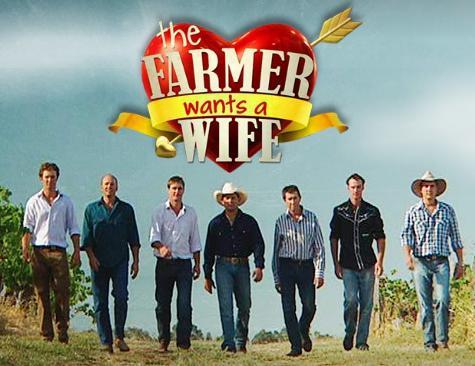 """""""Farmer Wants a Wife (Il contadino cerca moglie)"""" il reality condotto da Simona Ventura su Foxlife"""
