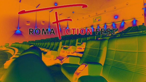 Roma fiction fest, gli appuntamenti su Rai 4