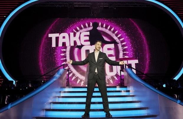 Take me out – Esci con me: il nuovo dating un pò game show su Real time