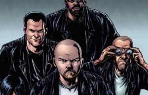 """Cinemax: il fumetto """"The Boys"""" diventerà una serie TV! 2"""