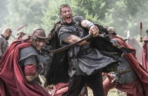 Barbarians history