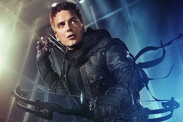 John Barrowman diventa un series regular in tutti gli show DC di The CW