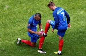 Francia-Islanda, euro 2016