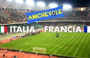 Italia-Francia, F1