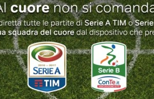 Serie A, now tv