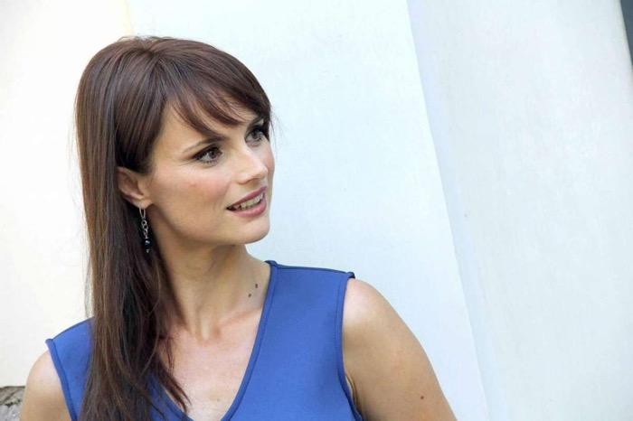 """Lorena Bianchetti a Teleblog: """"È una scommessa guadagnarsi quello che si fa. Guadagnarsi per me significa impegnarsi"""""""