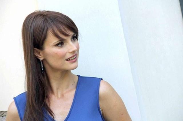 Lorena Bianchetti intervista