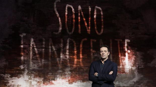 """""""Sono innocente"""", Alberto Matano racconta storie di persone accusate ingiustamente"""