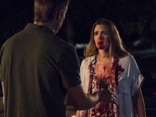 Santa Clarita diet: il risvolto horror della nuova comedy prodotta da Netflix