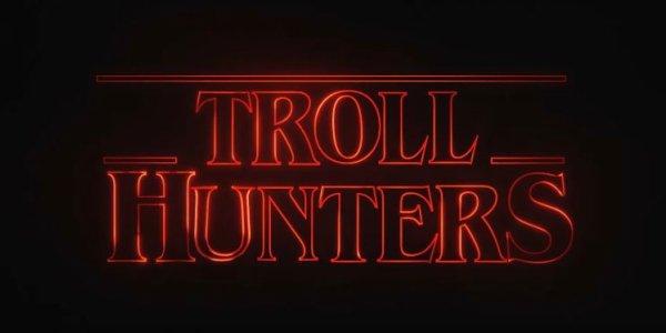 TrollHunters incontra Stranger things: il trailer di Netflix