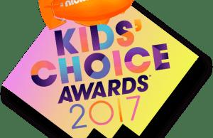 Kids choice Awards 2017