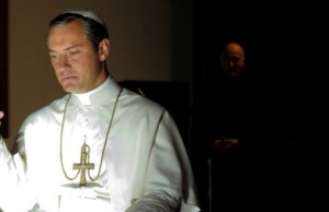 the new pope, the young pope