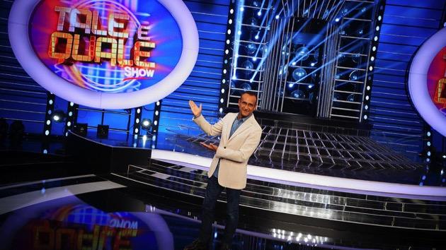 Tale e Quale Show, anticipazioni sesta puntata: la sfida entra nel vivo