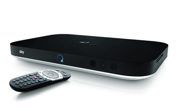 Sky Q arriva in Italia per rivoluzionare la TV