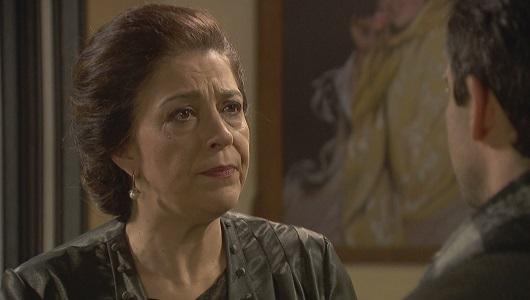 Il Segreto, anticipazioni del 29 novembre: guai per Matias, Marcela è incinta
